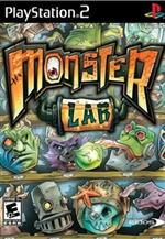 Alle Infos zu Monster Lab (PlayStation2)
