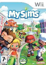 Alle Infos zu MySims (Wii)