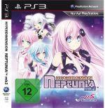 Alle Infos zu Hyperdimension Neptunia mk2 (PlayStation3)