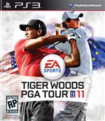 Alle Infos zu Tiger Woods PGA Tour 11 (PlayStation3)