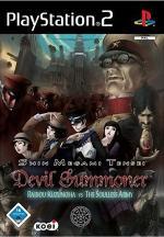 Alle Infos zu Shin Megami Tensei: Devil Summoner - Raidou Kuzunoha vs. The Soulless Army (PlayStation2)