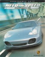 Alle Infos zu Need for Speed: Porsche Unleashed (PC)