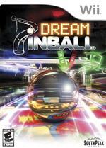 Alle Infos zu Dream Pinball 3D (NDS,Wii)