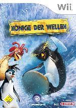 Alle Infos zu Könige der Wellen (PlayStation2)