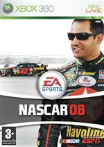 Alle Infos zu NASCAR 08 (360)