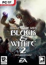 Alle Infos zu Black & White 2: Battle of the Gods (PC)