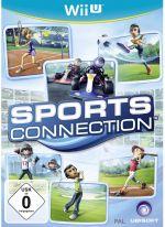 Alle Infos zu Sports Connection (Wii_U)