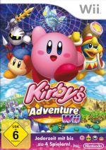 Alle Infos zu Kirby's Adventure Wii (Wii)