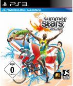 Alle Infos zu Summer Stars 2012 (PlayStation3)
