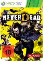 Alle Infos zu NeverDead (360)