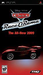Alle Infos zu Cars: Race O Rama (PSP)