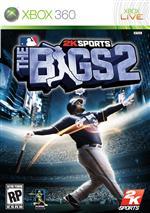 Alle Infos zu The Bigs 2 Baseball (360)