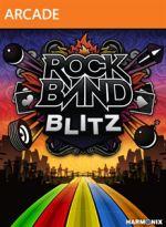 Alle Infos zu Rock Band Blitz (360)