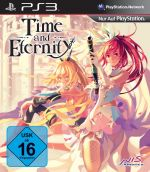 Alle Infos zu Time and Eternity (PlayStation3)