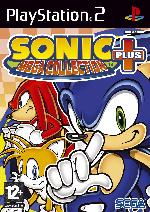 Alle Infos zu Sonic Mega Collection Plus (PlayStation2)