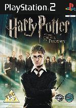 Alle Infos zu Harry Potter und der Orden des Phönix (PlayStation2)