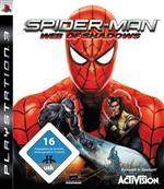 Alle Infos zu Spider-Man: Web of Shadows (PlayStation3)
