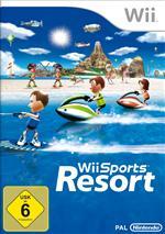 Alle Infos zu Wii Sports Resort (Wii)