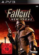 Alle Infos zu Fallout: New Vegas (PlayStation3)