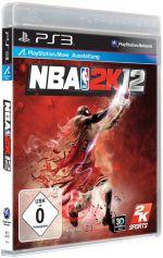 Alle Infos zu NBA 2K12 (PlayStation3)