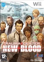 Alle Infos zu Trauma Center: New Blood (Wii)
