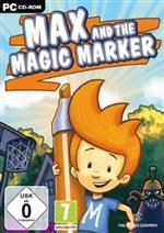 Alle Infos zu Max & the Magic Marker (PC)