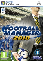 Alle Infos zu Football Manager 2010 (PC)