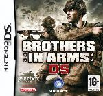 Alle Infos zu Brothers in Arms DS (NDS)
