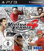 Alle Infos zu Virtua Tennis 4 (360,PlayStation3)