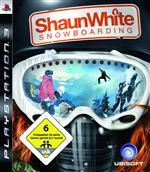 Alle Infos zu Shaun White Snowboarding (PlayStation3)