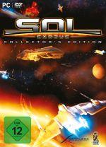 Alle Infos zu SOL: Exodus (PC)