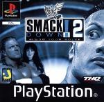 Alle Infos zu WWF Smackdown 2 (PlayStation)