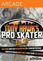 Alle Infos zu Tony Hawk's Pro Skater HD (360)