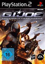 Alle Infos zu G.I. Joe: Geheimauftrag Cobra (PlayStation2)