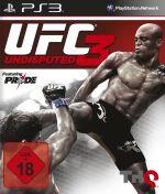 Alle Infos zu UFC Undisputed 3 (PlayStation3)