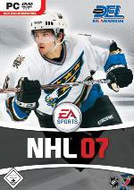Alle Infos zu NHL 07 (PC)