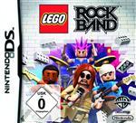 Alle Infos zu Lego Rock Band (NDS)