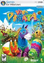 Alle Infos zu Viva Piñata (PC)