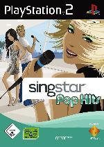 Alle Infos zu SingStar: Pop Hits (PlayStation2)