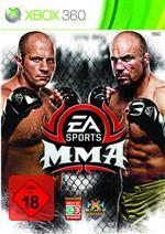 Alle Infos zu EA Sports MMA (360)