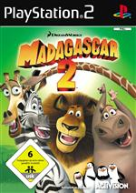 Alle Infos zu Madagascar 2 (PlayStation2)