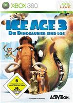 Alle Infos zu Ice Age 3: Die Dinosaurier sind los (360)