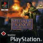 Alle Infos zu Medal of Honor: Underground (PlayStation)