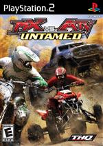 Alle Infos zu MX vs. ATV: Untamed (PlayStation2)