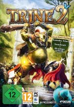Alle Infos zu Trine 2 (PC)