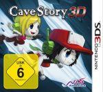 Alle Infos zu Cave Story 3D (3DS)