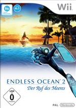 Alle Infos zu Endless Ocean 2: Der Ruf des Meeres (Wii)