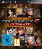 Alle Infos zu Dead or Alive 5 Ultimate (PlayStation3)