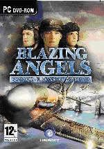 Alle Infos zu Blazing Angels: Squadrons of WWII (PC)