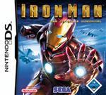 Alle Infos zu Iron Man - Das offizielle Videospiel zum Film (NDS)